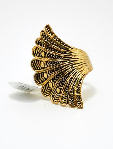 aneis promoção feminino dourado  21. barato bijuteria