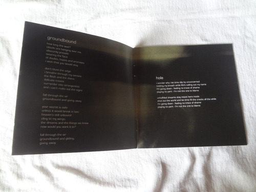 anekdoten cd from within rock prog excelente importado yes