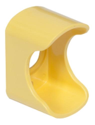 anel amarelo guarda alta de protecao xb5/xb4; zb4bz2005