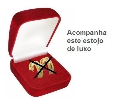 anel aparador duplo feminino solitário rosê ( oferta )