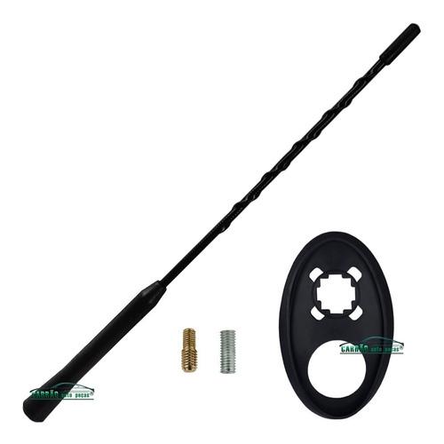 anel borracha de vedação + antena peugeot 307sw