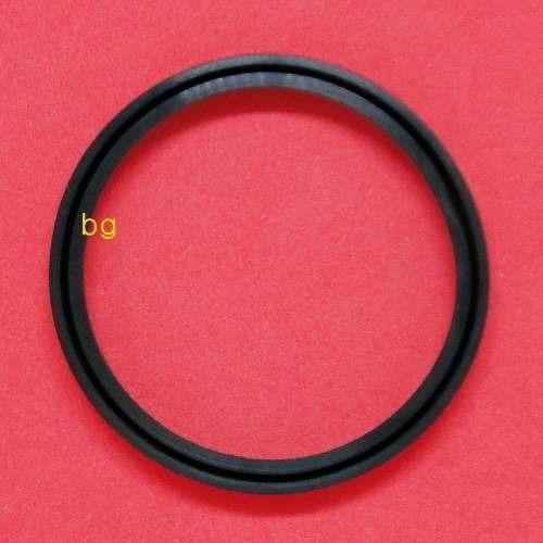 anel borracha vedação do filtro britania dust off brd700