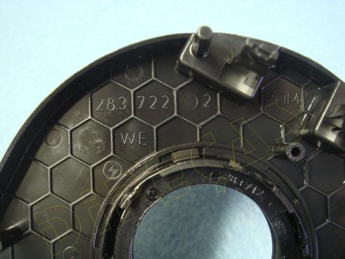 anel de contato volante polo computador de bordo original vw