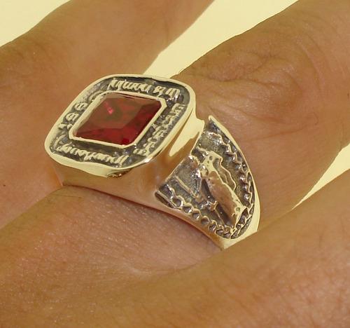 anel de direito em prata de lei 950k maciça ojoalheiro