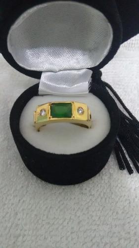 anel de formatura em uoro 18k 750 com garantia permanente