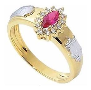 anel de formatura feminino direito