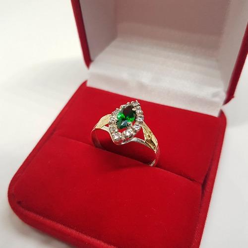 anel de formatura feminino em prata 925 - todos os cursos
