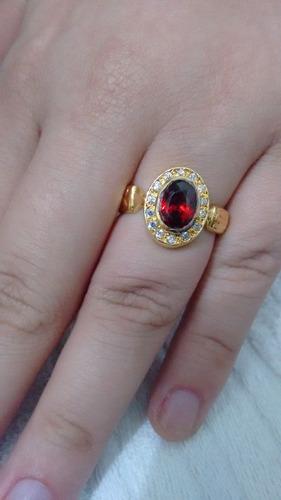 anel de formatura m ouro 18k 750 com garantia permanente