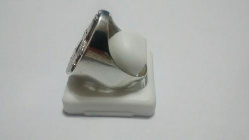 anel de iemanjá em prata