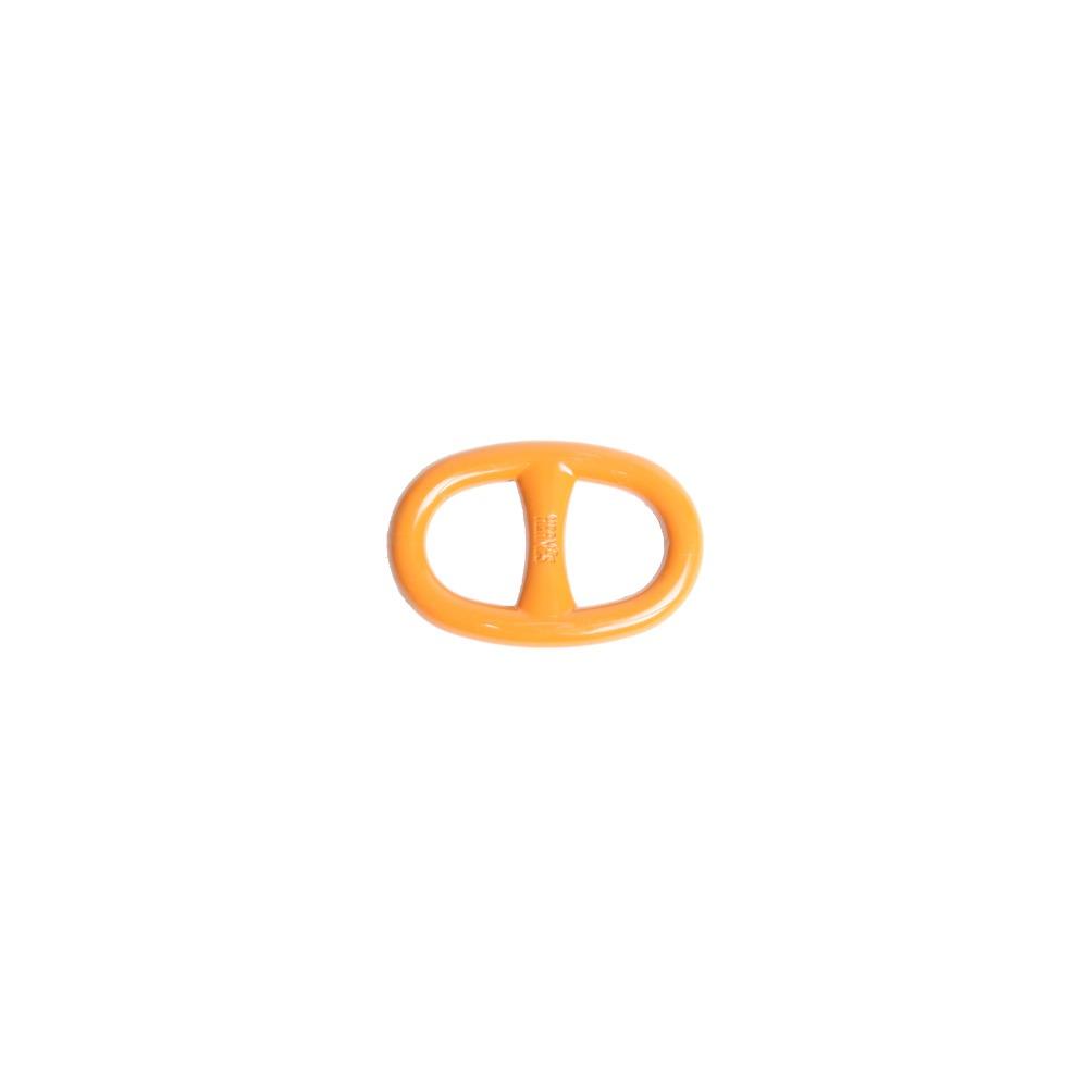 43e9e8b5fc1 anel de lenço hermes laranja chaine d ancre hermes. Carregando zoom.