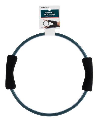 anel  de pilates miniso - cor azul escuro