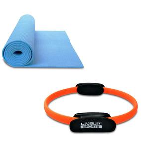 16ee1034e Anel De Pilates Plus Liveup - Esportes e Fitness no Mercado Livre Brasil