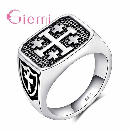 anel de prata 925 esterlina