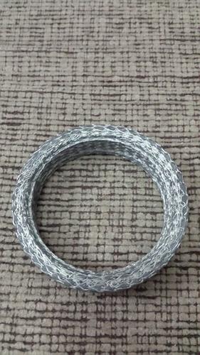 anel de vedação escapamento corolla importado 1.8 16v diant.