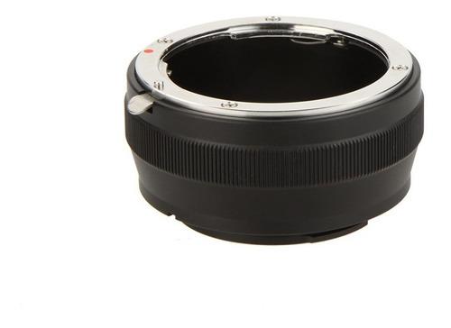 anel digital de fotga pk-nex adaptador para