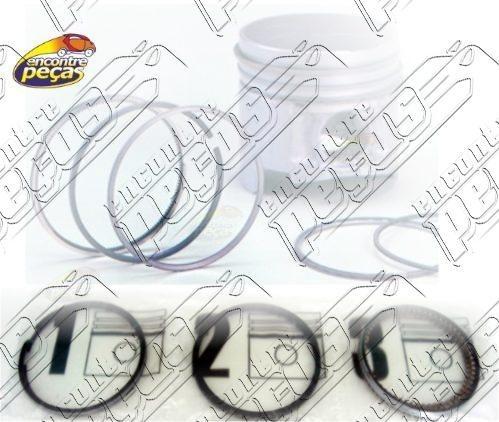 anel do motor mitsubishi galant 2.0 16v turbo 87-92 4g63bt