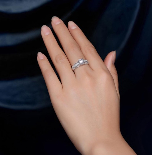 anel dourado com brilhantes! barato, frete grátis