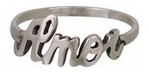 anel em prata 925 estilo pandora amor