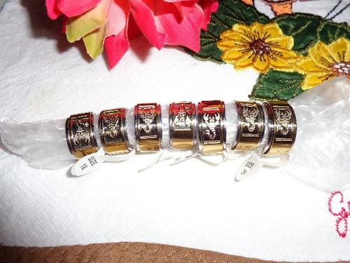 anel escorpião