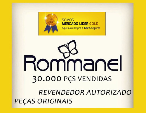 anel espiral bolinhas ouro rommanel 512160