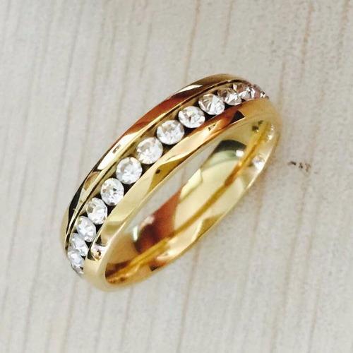 anel femenino