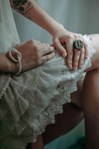 anel feminino ubuntu - da tribu | biojoia