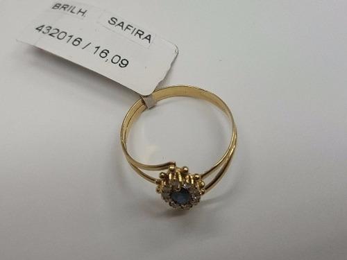 anel formatura feminino