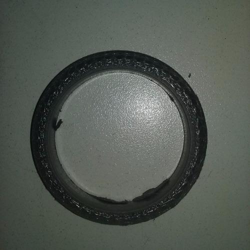 anel gaxeta p/vedação de escapamento renault clio 1.0/1.6tds