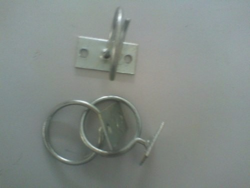 anel guia p/ dg telefônico base nº 2 agb-2 pacote c/ 23 pç