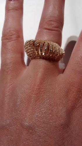 anel iluminado