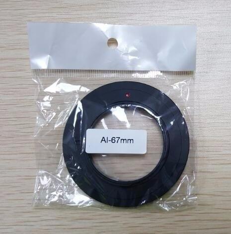 anel inversor macro reverso olympus om om-62mm