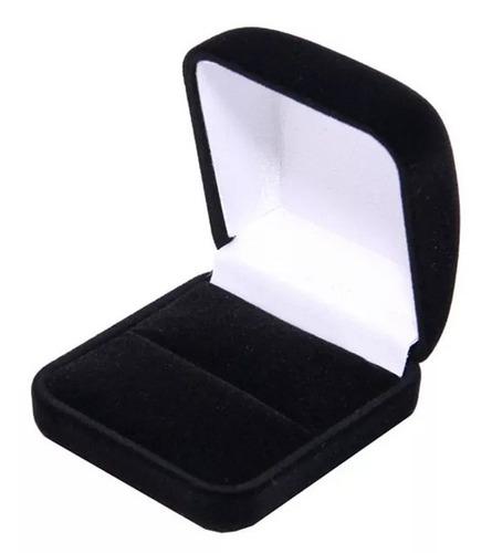 anel masculino homem tungstênio 8 mm preto fosco ouro rose