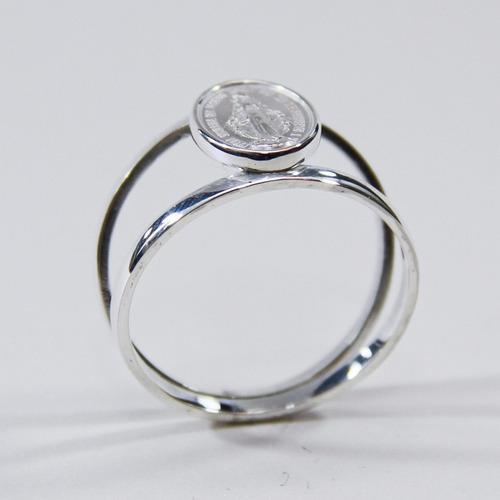anel nossa senhora das graças