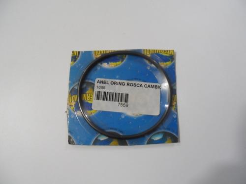 anel oring rosca cambio lateral trafic