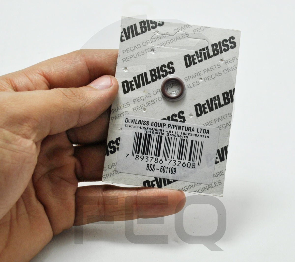 DEVILBISS  BSS-601109K-5