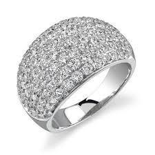 anel ouro 18k com diamantes mod. cj1205
