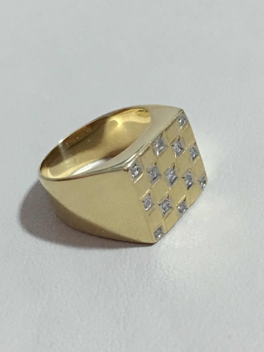 22196b41855 anel para dedinho vivara com diamantes - joia de grife. Carregando zoom.