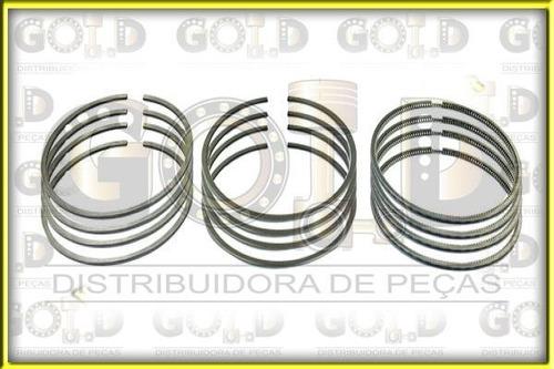 anel pistão standard l200 triton/ pajero full 3.2 16v (4m41)