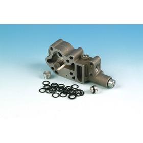 Anel Plug Dreno Oleo Motor Primaria Transmiss Harley 11105 N