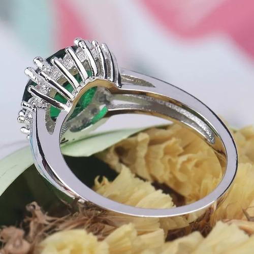 anel prata 925 formatura enfermagem fisioterapia nutrição