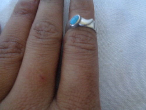 anel prata de lei aro 15 2,5 gramas 75*