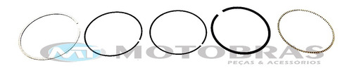 anel segmento fazer 250 / lander 250 1.00 - rik 04586