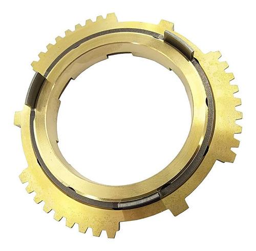 anel sincronizador tripo 3ª marcha ducato/ boxer/ jumper 2.3 (10/...) aro 15/ 16
