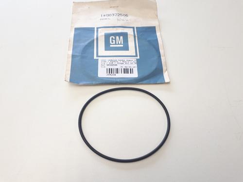 anel vedação bomba d'água monza / kadett  gm 90322506