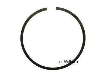 anel vedação coletor escape 170255 120 mm scania lk140,141