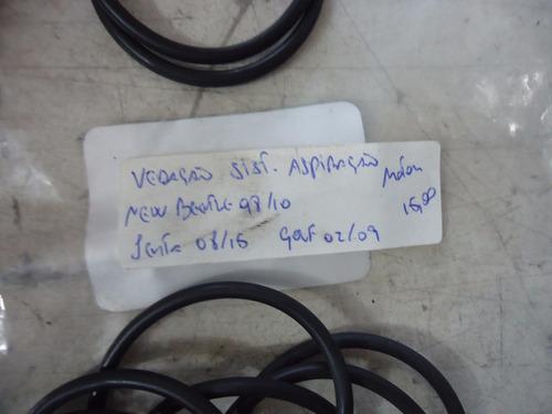 anel vedador aspirador motor golf original 06a.129.717.d