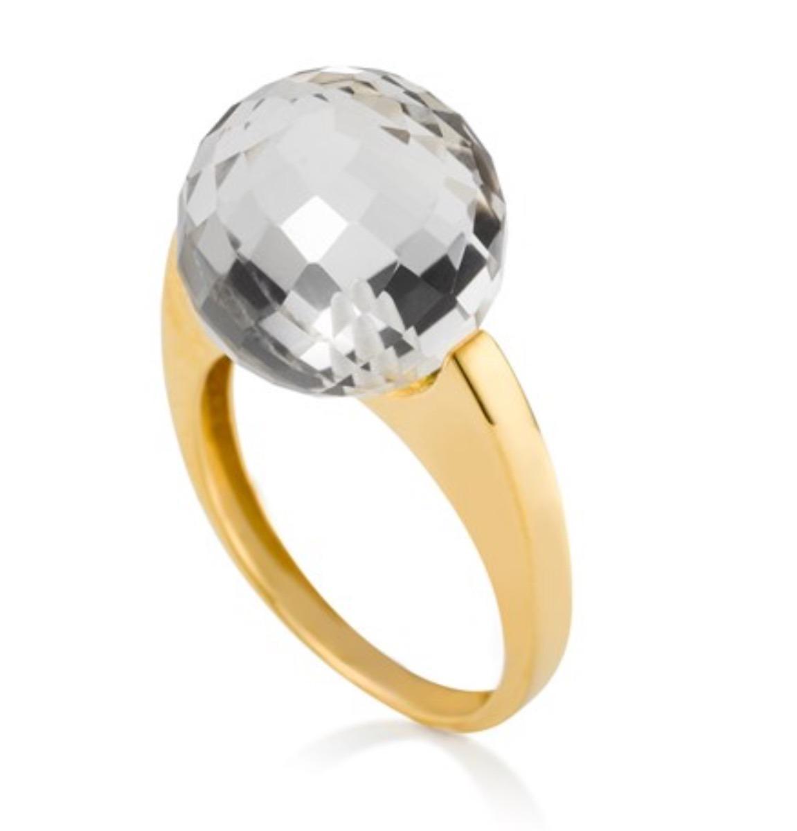 905bf91fc2e anel vivara coleção vogue - joias de grife. Carregando zoom.
