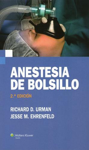 anestesia de bolsillo - urman