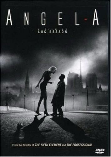 angel-a luc besson película dvd angela