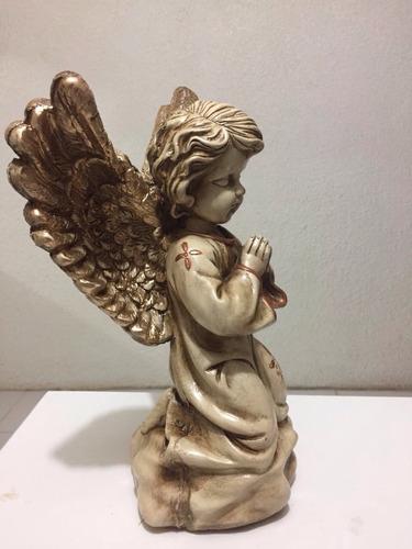 angel de la guarda decorativo
